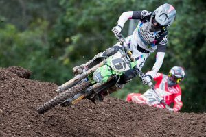 Viral: Alpinestars 2018 MX Nationals Conondale recap