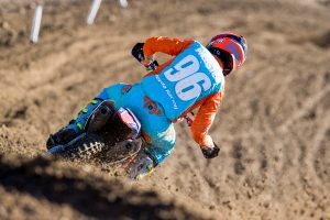 Webster devastated with Ranch MX Nationals disaster