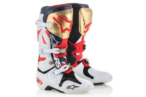 Product: 2018 Alpinestars Liberty LE Tech 10 boot