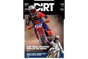 Inside Dirt: Issue 25