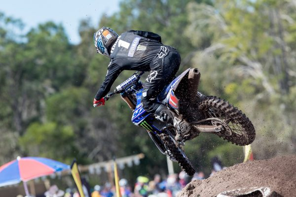 Rated: MX Nationals performances