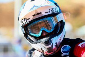 DPH Husqvarna confirms return of Mellross for AUS Supercross