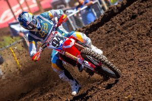 MXoN return for Roczen as Team Germany confirms RedBud line-up