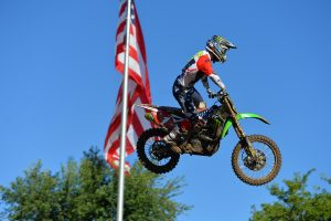 RedBud MXoN field takes shape as nations reveal 2018 teams