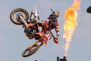 MXGP domination continues for Herlings at Turkish grand prix