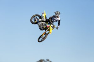 Dobson and Madden get KSF Ecstar Suzuki off to a rock solid start at Jimboomba