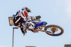 Viral: 2018 AUS Supercross Port Adelaide recaps