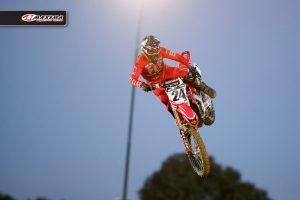 Catching Up: Brett Metcalfe