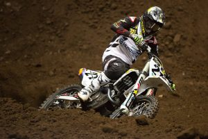Anderson 'expected to win' AUS-X Open with champion status