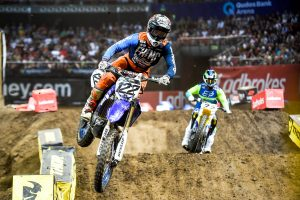Strong AUS-X Open sign off for Reardon important in future plans