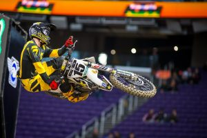 Wilson strengthens S-X Open Auckland entry list