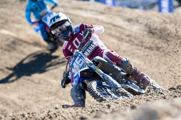 WBR Yamaha signs Purvis and Kukas for 2019 MXD assault