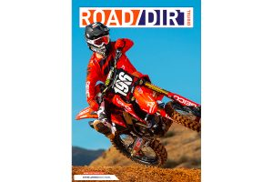 Road Dirt Digital: Issue 3