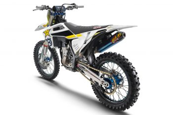 2019 husqvarna factory edition
