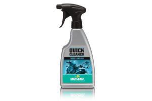 Product: 2019 Motorex Quick Cleaner
