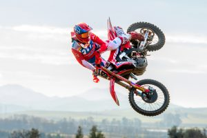 Wallpaper: Tim Gajser