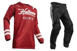 Product: 2019 Thor MX Hallman gear set