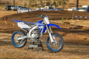 Yamaha best off-road seller in 2018 as Honda tops overall sales