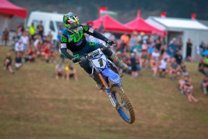 Yamaha Racing weekend wrap up
