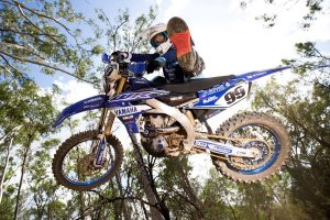 All systems go for Yamaha Racing in AORC