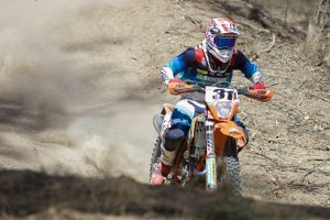 Milner, Sanders and Styke open Toowoomba AORC with victories