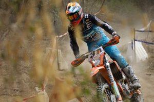 Milner addresses rider safety concerns in dust-filled AORC opener