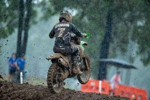Long fortunate to escape Appin DNF with minimal points damage