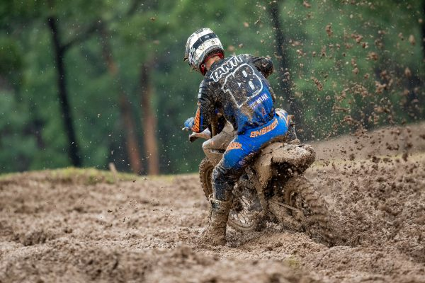 Tanti 'threw away' good result in frustrating MX Nationals opener