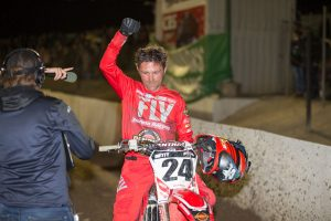 Factory Honda off-road racing in Australia switches to Bridgestone