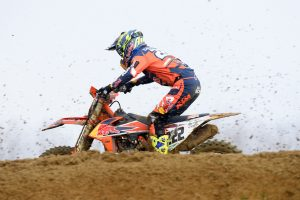 Opening MXGP races not key to title hunt says Cairoli