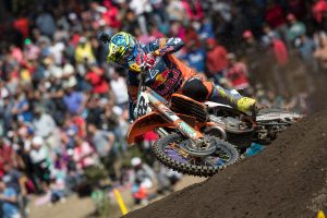 Cairoli opens MXGP with victory as Evans podiums in Argentina