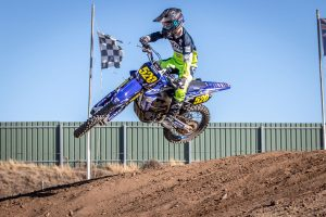 Two state triumph for GYTR YJR