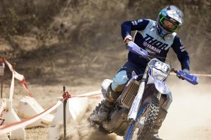Driscoll drawing added energy from Dungog AORC home round