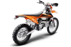 Detailed: 2020 KTM EXC-F and EXC range