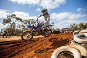 MX Nats bLU cRU managers review Murray Bridge