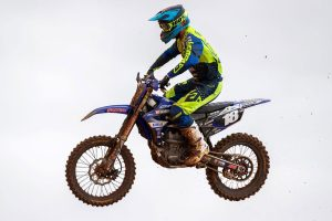 Serco Yamaha reset for second half of MX Nats
