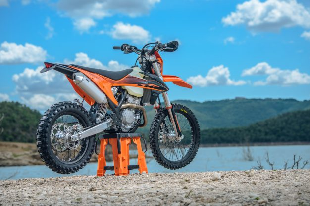 2020 ktm 350 excf review