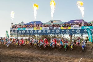 Bannan Promotions addresses absence from AUS Supercross series