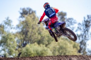 Lack of patience led Wilson to Moree sprint race error
