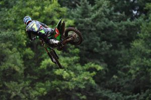 Tomac emerges with Washougal Pro Motocross victory