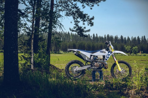2020 husqvarna te review