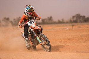 Dual Broken Hill AORC class victories for KTM Enduro Racing Team