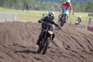 Clout, Dobson, Wilson and Purvis headline Dunlop nationals campaign