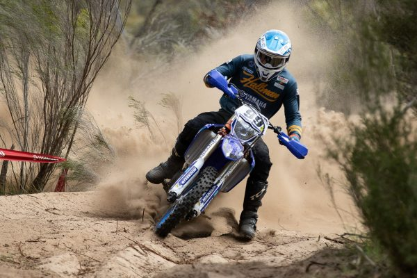 Green targeting victory in Hedley's AORC finals