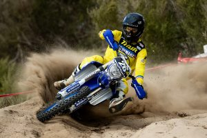 Styke zones in on class crown at AORC
