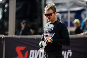 Ferris willing to mentor youthful Australian MXoN squad