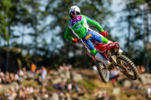 World title sinking in for Gajser ahead of Turkish MXGP