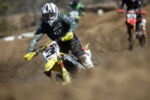 Rykers slated for full AUS Supercross campaign