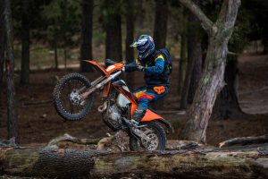Tested: 2020 KTM EXC-F and EXC range