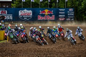 Pro Motocross calendar released for 2020 season